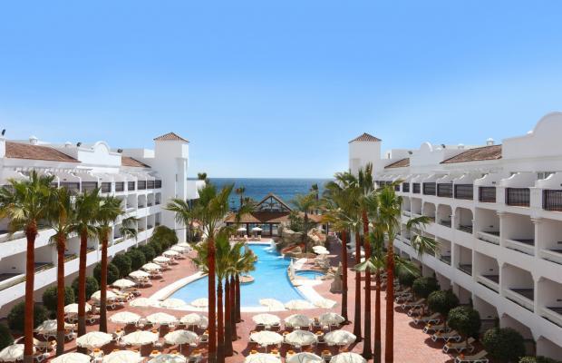 фото Iberostar Costa del Sol (ex. Playabella Spa Gran Hotel) изображение №10