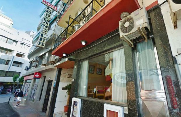фото отеля Los Angeles изображение №1