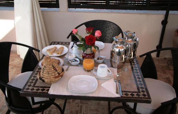 фотографии отеля Riad Diana изображение №15