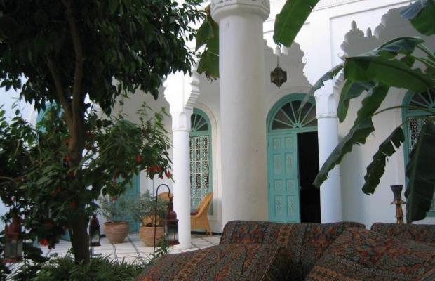 фотографии отеля Riad Ifoulki изображение №23
