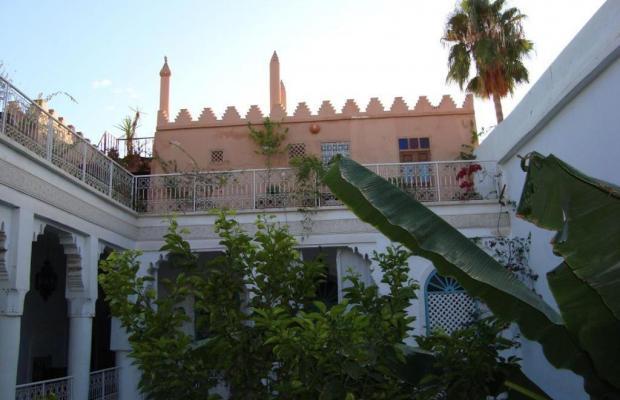 фото отеля Riad Ifoulki изображение №13