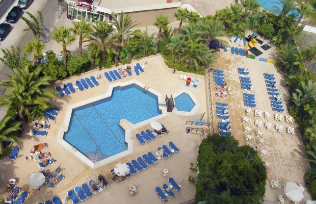 фотографии отеля Servigroup Castilla изображение №15