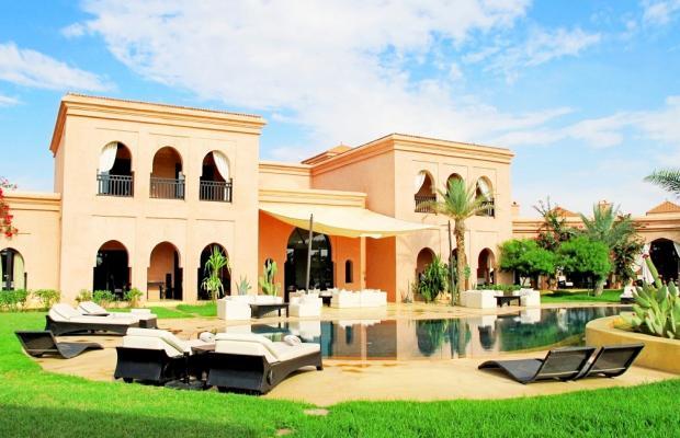 фото отеля Villa Margot изображение №1