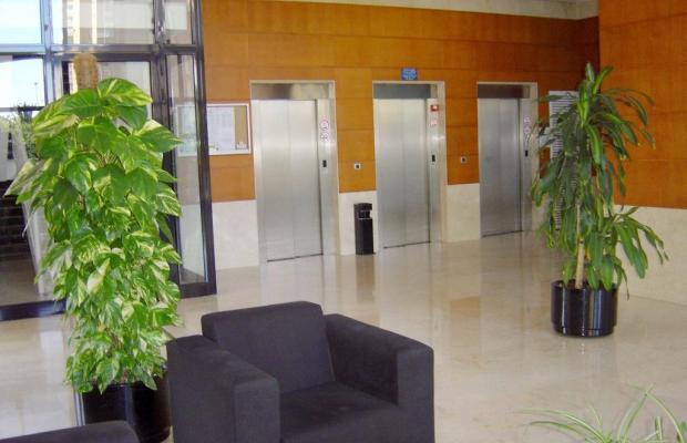 фотографии отеля Torre Ipanema изображение №15