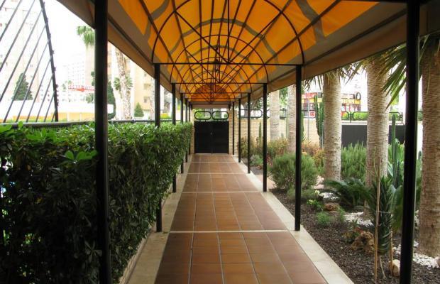 фотографии отеля Torre Ipanema изображение №11