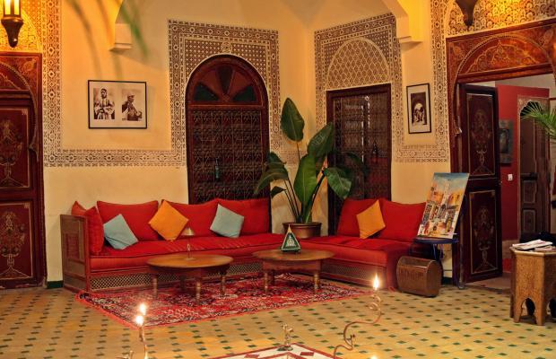 фотографии отеля Riad Amiris изображение №31