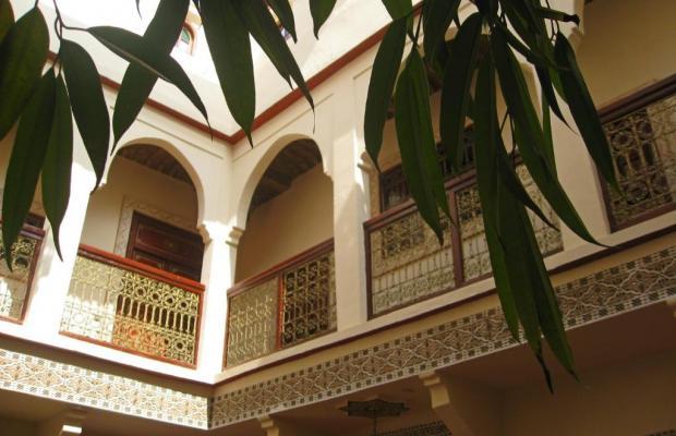 фотографии отеля Riad Amiris изображение №23