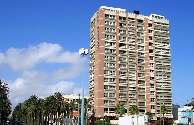 фото отеля Anfa Port изображение №1