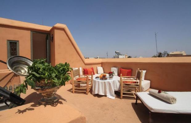 фото отеля Riad Dar Aicha изображение №1