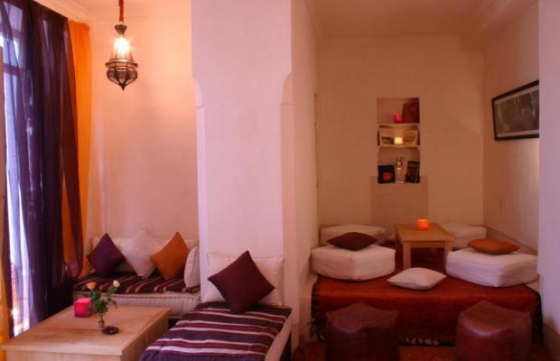 фото отеля Riad Dar Aicha изображение №13