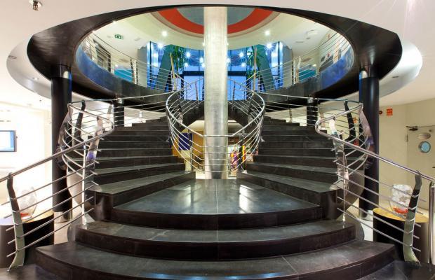 фото Senator Banus Spa (ex. Crowne Plaza Estepona) изображение №54