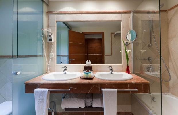фото отеля Senator Banus Spa (ex. Crowne Plaza Estepona) изображение №29