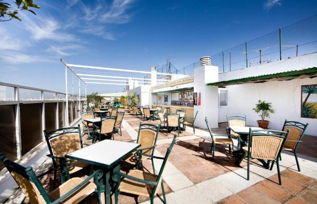 фотографии отеля Monarque El Rodeo изображение №3