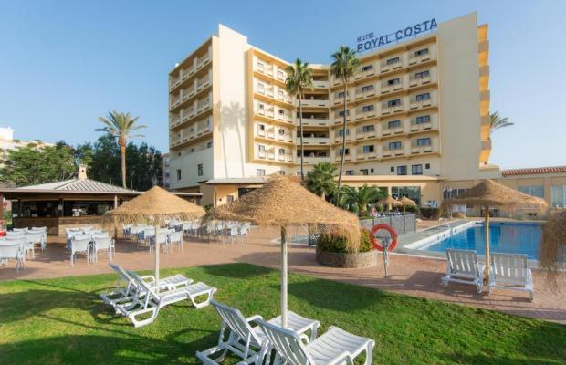фотографии отеля Royal Costa изображение №7