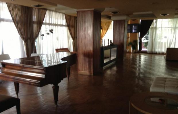 фотографии отеля Tanjah Flandria изображение №19