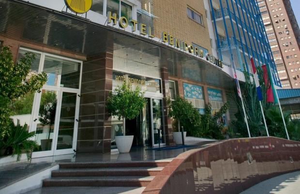 фото отеля Grupo Bali Benidorm Center изображение №17