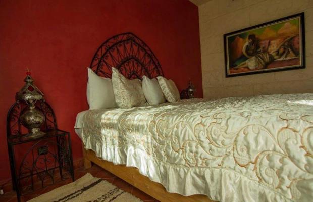 фото отеля La Rose Noire изображение №21