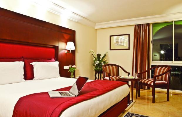 фото отеля Farah (ех. Golden Tulip Farah Rabat) изображение №17