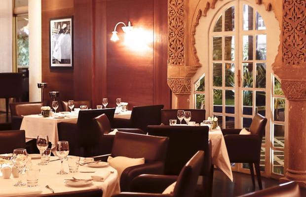 фото отеля La Tour Hassan изображение №21