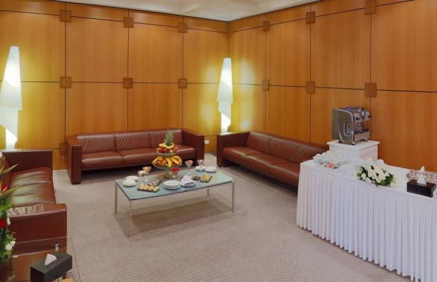 фото отеля L'Amphitrite Palace Resort & Spa изображение №25