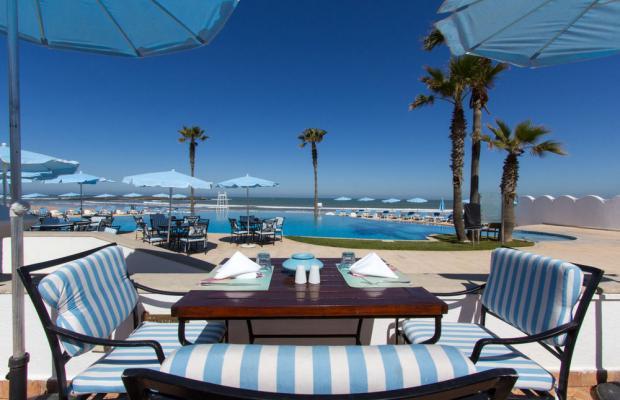 фотографии L'Amphitrite Palace Resort & Spa изображение №16