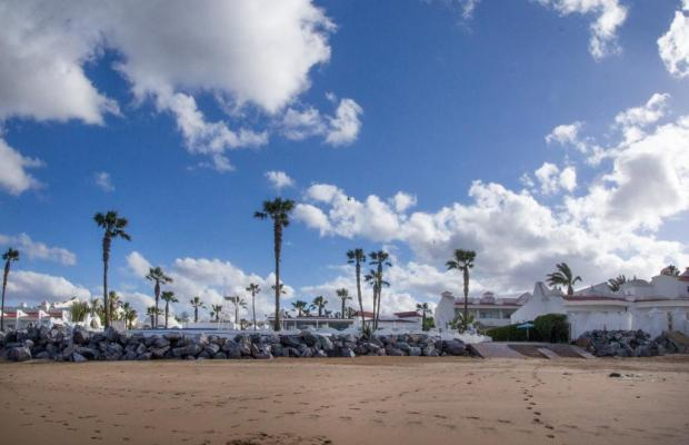 фото отеля L'Amphitrite Palace Resort & Spa изображение №5