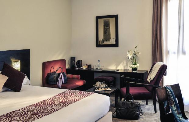 фотографии отеля Mercure Sheherazade изображение №15