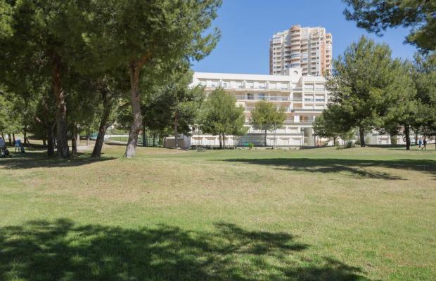 фото Pierre & Vacances Residence Benidorm Poniente (ex. Residence Benidorm Poniente) изображение №6