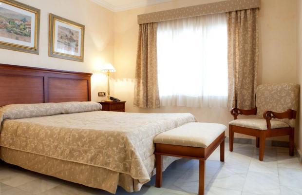 фотографии Hotel Montepiedra изображение №24