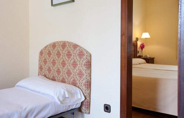 фотографии отеля Hotel Montepiedra изображение №23