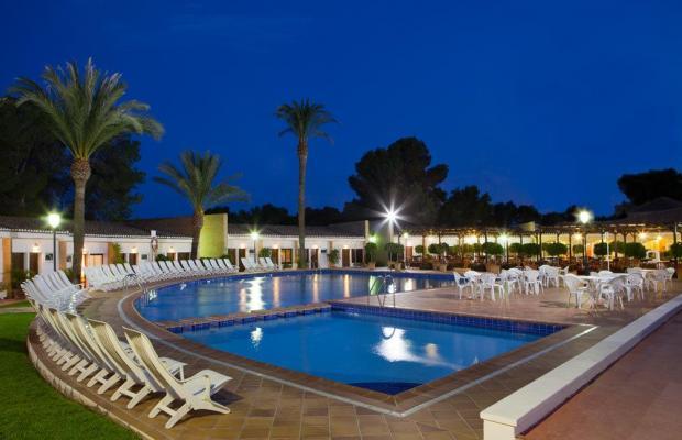 фотографии отеля Hotel Montepiedra изображение №15