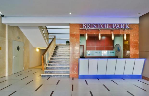 фотографии отеля Bristol Park изображение №19