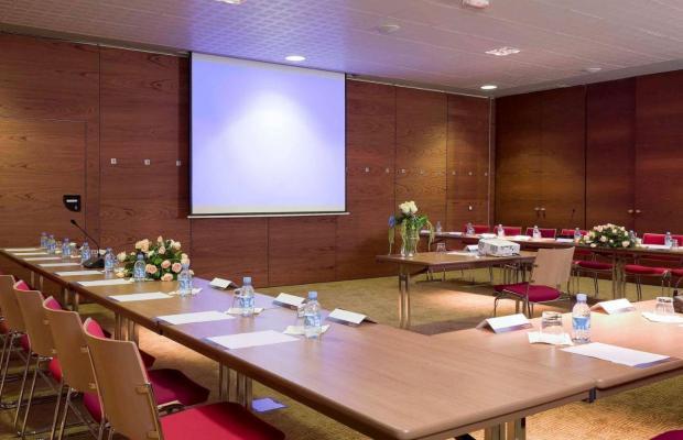 фотографии отеля Novotel Casablanca City Center изображение №7