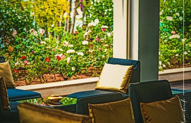 фотографии Sofitel Rabat Jardin Des Roses (ex. Rabat Hilton) изображение №40