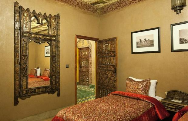 фотографии Riad Ouarzazate изображение №28