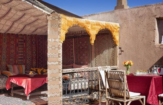 фото отеля Riad Ouarzazate изображение №21