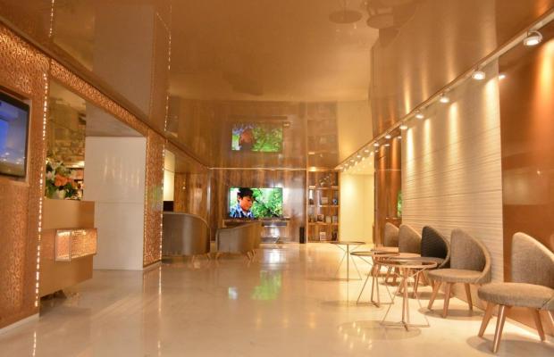 фото отеля Oum Palace Hotel & Spa изображение №45