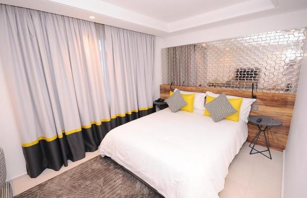 фотографии отеля Oum Palace Hotel & Spa изображение №43