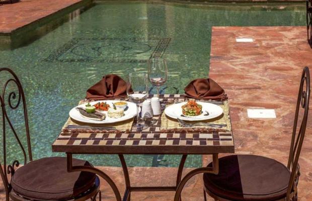 фото отеля Riad Ksar Ighnda изображение №25