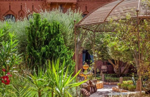 фото отеля Riad Ksar Ighnda изображение №5
