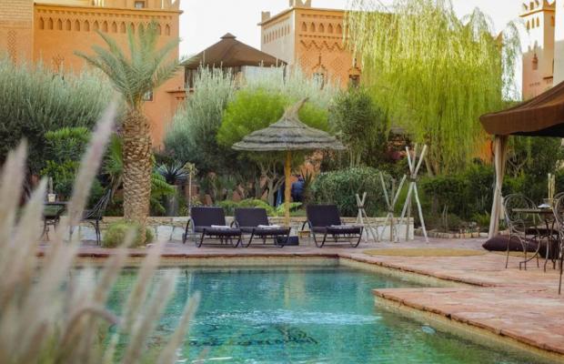 фотографии отеля Riad Ksar Ighnda изображение №3
