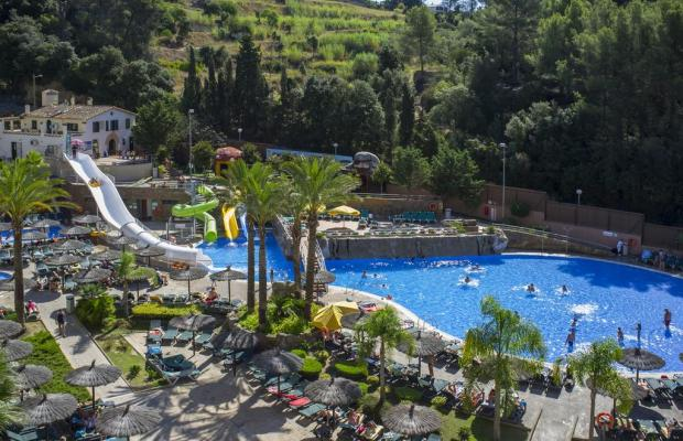 фотографии отеля Rosamar Garden Resort изображение №19