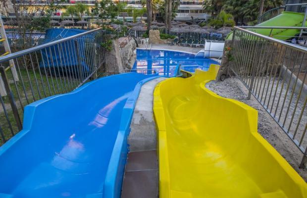 фото отеля Rosamar Garden Resort изображение №9