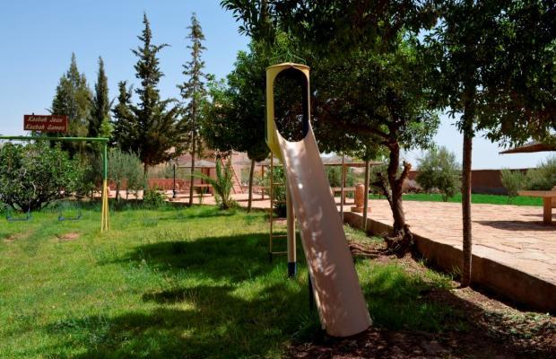 фотографии отеля Hotel Kasbah изображение №19