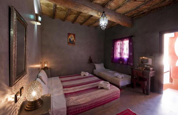фотографии отеля Kasbah La Cigogne изображение №19