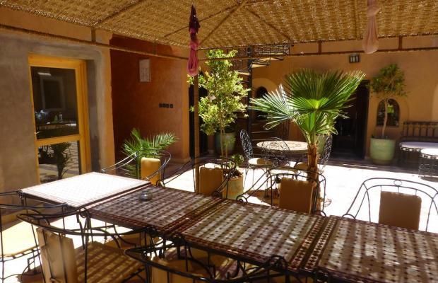 фотографии отеля Kasbah La Cigogne изображение №7