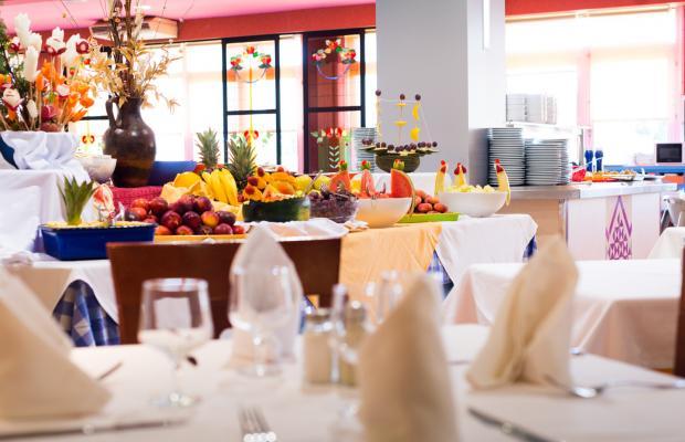 фотографии отеля Monarque Torreblanca изображение №23