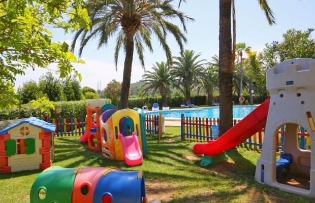 фотографии отеля Parque Denia изображение №15