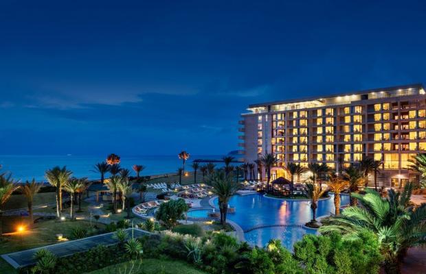 фото Movenpick Hotel & Casino Malabata изображение №42