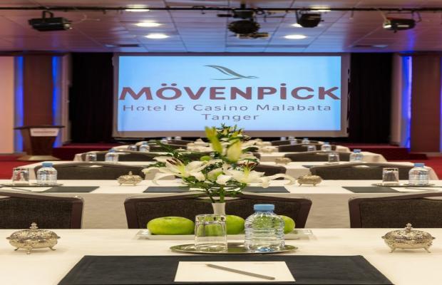 фото отеля Movenpick Hotel & Casino Malabata изображение №21